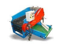 M649 sorter for vegetables and fruits
