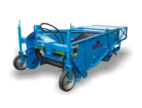Onion digger Z653/1 - digging roller